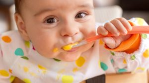 nutritious food for crawler
