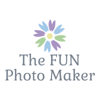 Fun Photo Maker Logo